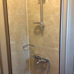 Sidemara Турция, Сиде - отзывы, цены и фото номеров - забронировать отель Sidemara онлайн ванная фото 2
