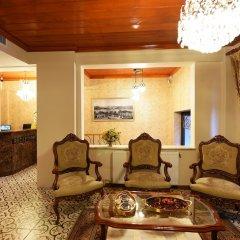 Elyka Hotel Турция, Стамбул - отзывы, цены и фото номеров - забронировать отель Elyka Hotel онлайн интерьер отеля