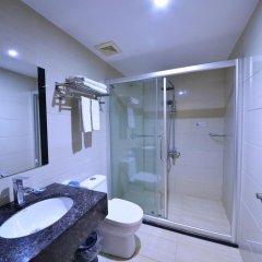 Qingyuan Baili Hotel ванная