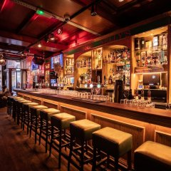 Отель Durty Nelly's - Hostel Нидерланды, Амстердам - отзывы, цены и фото номеров - забронировать отель Durty Nelly's - Hostel онлайн фото 3