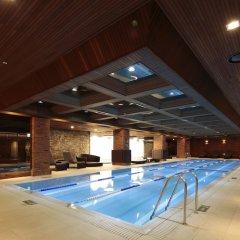 Отель Sheraton Grande Walkerhill бассейн фото 3