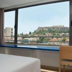 Отель A for Athens Греция, Афины - отзывы, цены и фото номеров - забронировать отель A for Athens онлайн комната для гостей фото 3