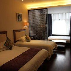 SSAW Boutique Hotel Shanghai Bund(Narada Boutique YuGarden) сейф в номере