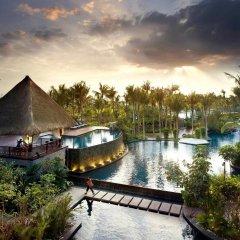 Отель Pullman Oceanview Sanya Bay Resort & Spa фото 3
