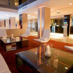 Ayre Gran Hotel Colon интерьер отеля фото 3