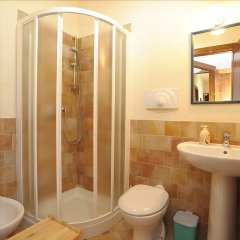 Отель Arco Ubriaco Агридженто ванная фото 2