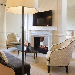 Отель Le Narcisse Blanc & Spa Франция, Париж - 1 отзыв об отеле, цены и фото номеров - забронировать отель Le Narcisse Blanc & Spa онлайн комната для гостей фото 4