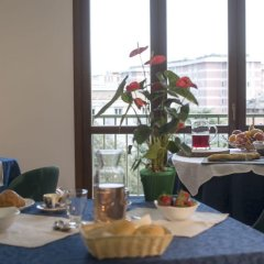 Отель Casa al Carmine Италия, Падуя - отзывы, цены и фото номеров - забронировать отель Casa al Carmine онлайн питание фото 2