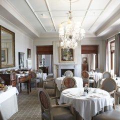 Отель Ellerman House питание фото 2