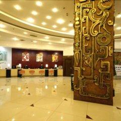 Отель HNA Hotel Downtown Xian Китай, Сиань - отзывы, цены и фото номеров - забронировать отель HNA Hotel Downtown Xian онлайн интерьер отеля фото 2