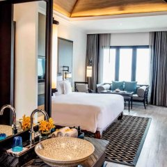 Отель Intercontinental Pattaya Resort Паттайя в номере