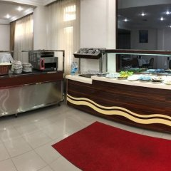 Cenka Hotel питание