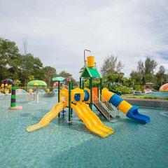 Отель Maikhao Palm Beach Resort детские мероприятия фото 3