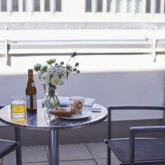 Hotel Metropol Мюнхен балкон