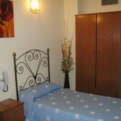 Отель Hostal Nevot спа