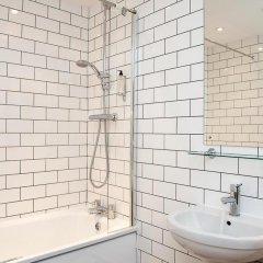 Kings Hotel ванная