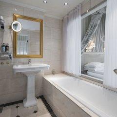 Thon Hotel Bristol Oslo Осло ванная