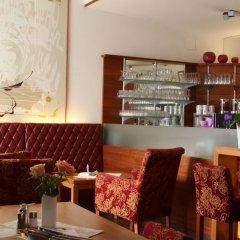 Hotel Schillerhof гостиничный бар