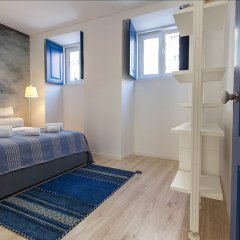 Отель Design Tailor Made Flat Лиссабон комната для гостей