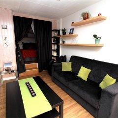 Отель Appartement Wilson Франция, Тулуза - отзывы, цены и фото номеров - забронировать отель Appartement Wilson онлайн комната для гостей фото 2