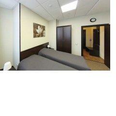 Гостиница Полярис сейф в номере фото 2