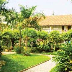 Отель Sunshine Garden Resort фото 6
