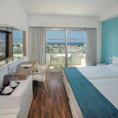 Nestor Hotel комната для гостей фото 5