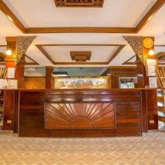 Отель Nova Samui Resort интерьер отеля фото 3