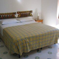 Отель Villa Casale Residence Италия, Равелло - отзывы, цены и фото номеров - забронировать отель Villa Casale Residence онлайн комната для гостей фото 5