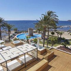 Hotel Torre Del Mar бассейн фото 2