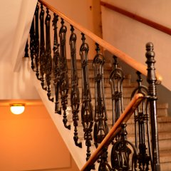Апартаменты AJO Apartments Messe интерьер отеля фото 2