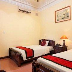 Отель Lucky 2 Hotel Вьетнам, Ханой - отзывы, цены и фото номеров - забронировать отель Lucky 2 Hotel онлайн комната для гостей фото 5