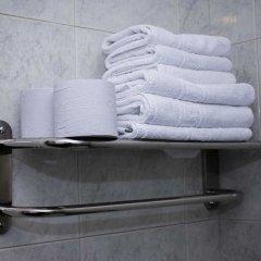Отель Hostal Tokio ванная