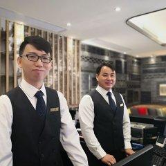 Sino Hotel Guangzhou интерьер отеля фото 3