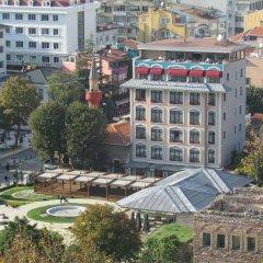 The And Hotel Istanbul - Special Class Турция, Стамбул - 6 отзывов об отеле, цены и фото номеров - забронировать отель The And Hotel Istanbul - Special Class онлайн городской автобус
