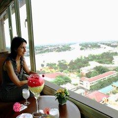 Отель Imperial Hotel Hue Вьетнам, Хюэ - отзывы, цены и фото номеров - забронировать отель Imperial Hotel Hue онлайн фото 3