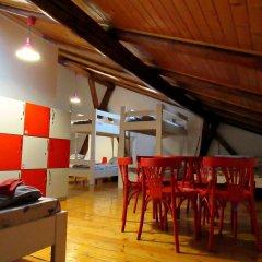 Гостиница Hostel Just Lviv It! Украина, Львов - 6 отзывов об отеле, цены и фото номеров - забронировать гостиницу Hostel Just Lviv It! онлайн детские мероприятия фото 2