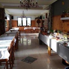Отель Willa Carpe Diem Косцелиско питание фото 2