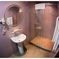 Сити Отель Москва ванная фото 2