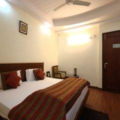 Отель Chanchal Deluxe Индия, Нью-Дели - отзывы, цены и фото номеров - забронировать отель Chanchal Deluxe онлайн комната для гостей фото 2