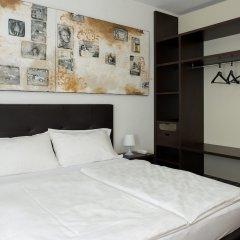 Hotel Asterix Больцано комната для гостей фото 5