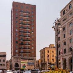 Отель Padova Tower City View Bora Италия, Падуя - отзывы, цены и фото номеров - забронировать отель Padova Tower City View Bora онлайн