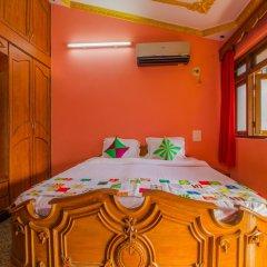 Отель OYO 12877 Home Cozy 2BHK Near Margao Гоа детские мероприятия
