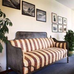 Hotel Diana Поллейн комната для гостей