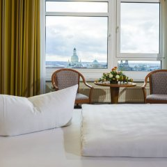 Hotel am Terrassenufer в номере