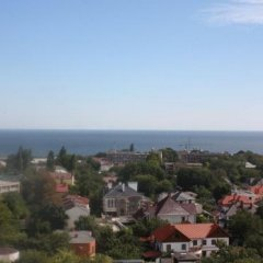 Гостиница Мирный курорт Одесса пляж