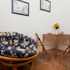 Гостиница Retro Moscow удобства в номере фото 2