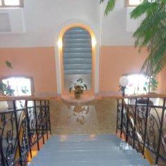 Гостиница Губернская балкон