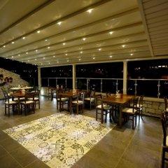 Отель Lodos Butik Otel Чешме гостиничный бар