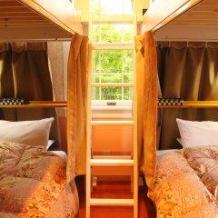 SUDOMARI INN GUESTHOUSE NIKKO - Hostel Никко комната для гостей